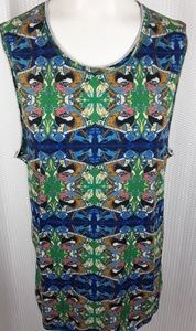 Sam Edelman Womens Tank Top Large